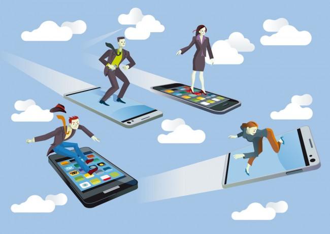手机大战谁能活下来:一年内136家手机厂商从市场消失
