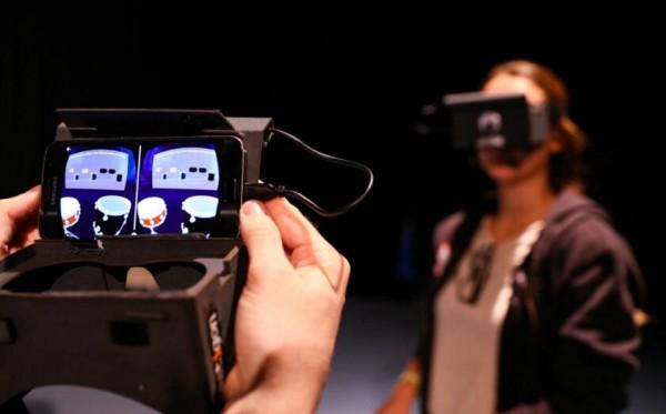 虚拟现实的新用处:能帮每个人实现音乐梦